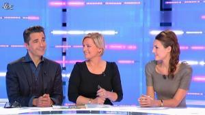 Emilie Besse dans la Nouvelle Edition - 05/01/12 - 05