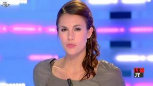 Emilie Besse dans la Nouvelle Edition - 05/01/12 - 06