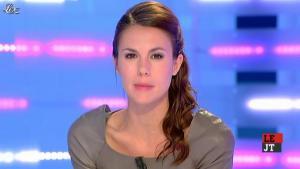 Emilie Besse dans la Nouvelle Edition - 05/01/12 - 07