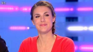 Emilie Besse dans la Nouvelle Edition - 08/03/12 - 02