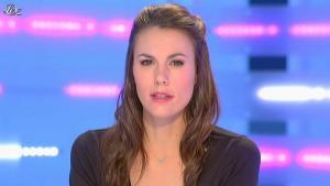 Emilie Besse dans la Nouvelle Edition - 12/01/12 - 01