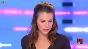 Emilie Besse dans la Nouvelle Edition - 12/01/12 - 02