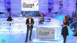 Emilie Besse dans la Nouvelle Edition - 12/01/12 - 03