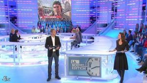 Emilie Besse dans la Nouvelle Edition - 12/01/12 - 04