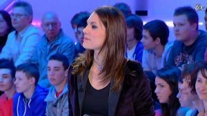 Emilie Besse dans la Nouvelle Edition - 14/02/12 - 01