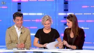 Emilie Besse dans la Nouvelle Edition - 14/02/12 - 03