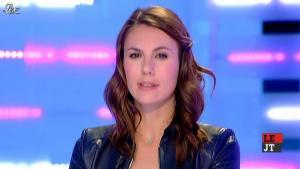 Emilie Besse dans la Nouvelle Edition - 17/01/12 - 01