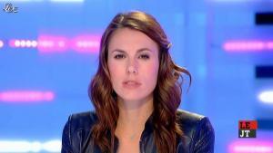 Emilie Besse dans la Nouvelle Edition - 17/01/12 - 02