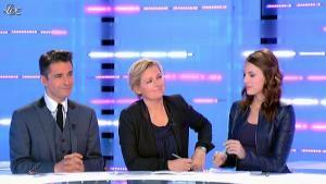 Emilie Besse dans la Nouvelle Edition - 17/01/12 - 03