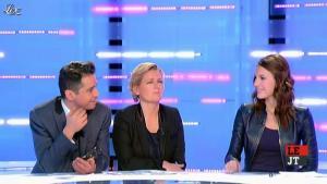 Emilie Besse dans la Nouvelle Edition - 17/01/12 - 04