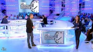 Emilie Besse dans la Nouvelle Edition - 17/01/12 - 06