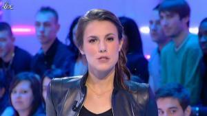 Emilie Besse dans la Nouvelle Edition - 18/01/12 - 02