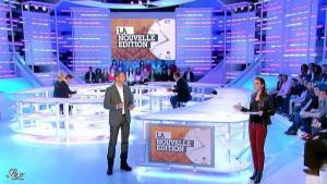 Emilie Besse dans la Nouvelle Edition - 18/01/12 - 03