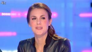 Emilie Besse dans la Nouvelle Edition - 18/01/12 - 04