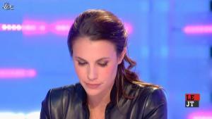 Emilie Besse dans la Nouvelle Edition - 18/01/12 - 05