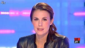 Emilie Besse dans la Nouvelle Edition - 18/01/12 - 06