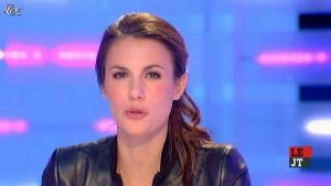 Emilie Besse dans la Nouvelle Edition - 18/01/12 - 07