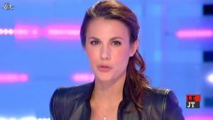 Emilie Besse dans la Nouvelle Edition - 18/01/12 - 08