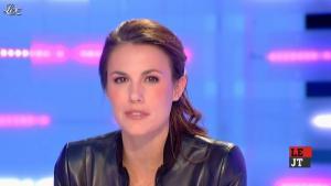 Emilie Besse dans la Nouvelle Edition - 18/01/12 - 09