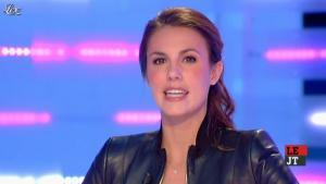 Emilie Besse dans la Nouvelle Edition - 18/01/12 - 10