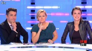 Emilie Besse dans la Nouvelle Edition - 18/01/12 - 11