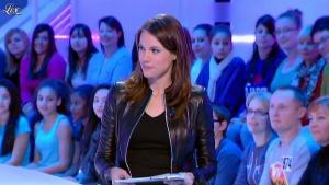 Emilie Besse dans la Nouvelle Edition - 22/02/12 - 01