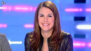 Emilie Besse dans la Nouvelle Edition - 22/02/12 - 03