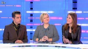 Emilie Besse dans la Nouvelle Edition - 22/02/12 - 04