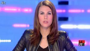 Emilie Besse dans la Nouvelle Edition - 22/02/12 - 05
