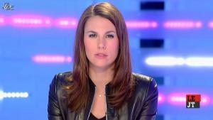 Emilie Besse dans la Nouvelle Edition - 22/02/12 - 06