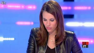 Emilie Besse dans la Nouvelle Edition - 22/02/12 - 07