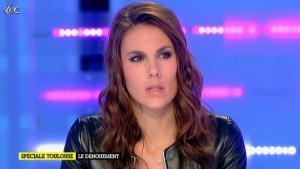 Emilie Besse dans la Nouvelle Edition - 22/03/12 - 01