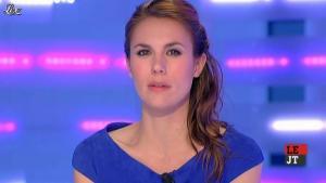 Emilie Besse dans la Nouvelle Edition - 26/04/12 - 05