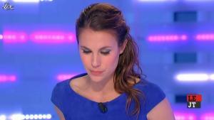 Emilie Besse dans la Nouvelle Edition - 26/04/12 - 06