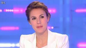 Emilie Besse dans la Nouvelle Edition - 30/04/12 - 02