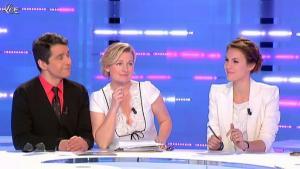 Emilie Besse dans la Nouvelle Edition - 30/04/12 - 03