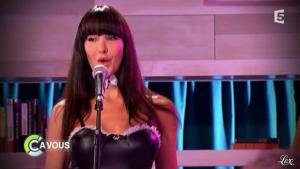 Les Nouvelles Coco Girls dans C à Vous la Suite - 13/09/11 - 04