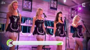 Les Nouvelles Coco GirlsC à Vous la Suite  - 13/09/11 - 03