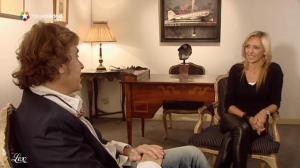 Marta Robles dans à la Ultima - 19/11/11 - 03