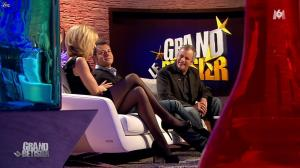 Sandrine Corman dans le Grand Betisier - 25/12/11 - 13