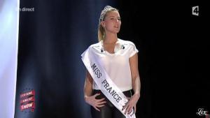 Stéphanie Renouvin dans Certains l Aiment Show - 10/12/10 - 02
