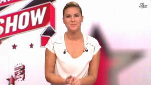 Stéphanie Renouvin dans Certains l'Aiment Show - 10/12/10 - 04