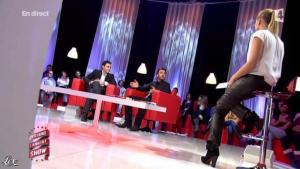 Stéphanie Renouvin dans Certains l Aiment Show - 10/12/10 - 06