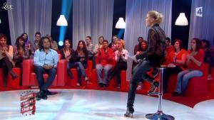 Stéphanie Renouvin dans Certains l Aiment Show - 15/03/11 - 02