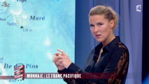 Stéphanie Renouvin dans Certains l Aiment Show - 15/03/11 - 03