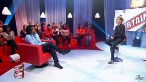 Stéphanie Renouvin dans Certains l Aiment Show - 15/03/11 - 05