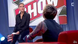 Stéphanie Renouvin dans Certains l Aiment Show - 15/03/11 - 06