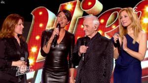 Alessandra Sublet dans Hier Encore - 02/03/13 - 012