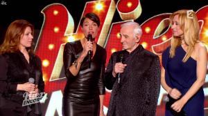 Alessandra Sublet dans Hier Encore - 02/03/13 - 014