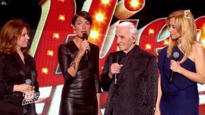 Alessandra Sublet dans Hier Encore - 02/03/13 - 016